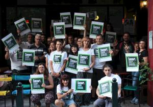 «Υποστήριξη. Όχι Τιμωρία.» Γυναίκες στη χρήση ναρκωτικών: Η εκκωφαντική σιωπή