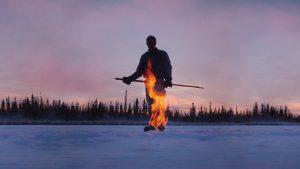 """Leonardo DiCaprios Klimadoku """"Ice on Fire"""""""