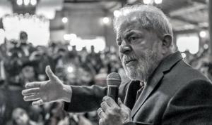 Muita gente poderosa quer impedir que meu processo no STF seja julgado, diz Lula em carta