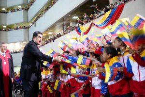 La missione della Bachelet in Venezuela: contenuti e prospettive
