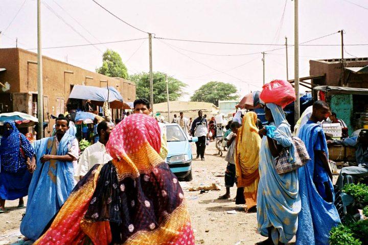 Mauritania: La expulsión del presidente del IRA, Francia: «Un error» …