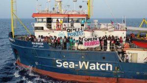 Sea Watch, cosa ci aspettiamo dal nuovo governo