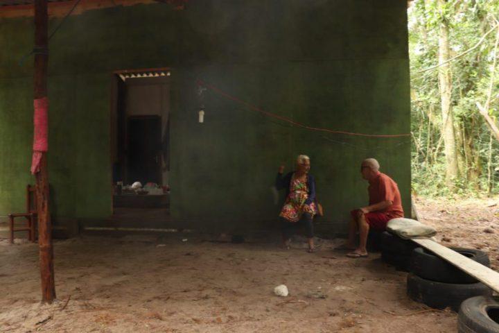 Tentativa de demolição ameaça famílias caiçaras remanescentes na Jureia