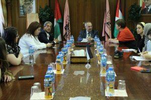 Η «συμφωνία του αιώνα» και οι αντιδράσεις των αρχών της Παλαιστίνης