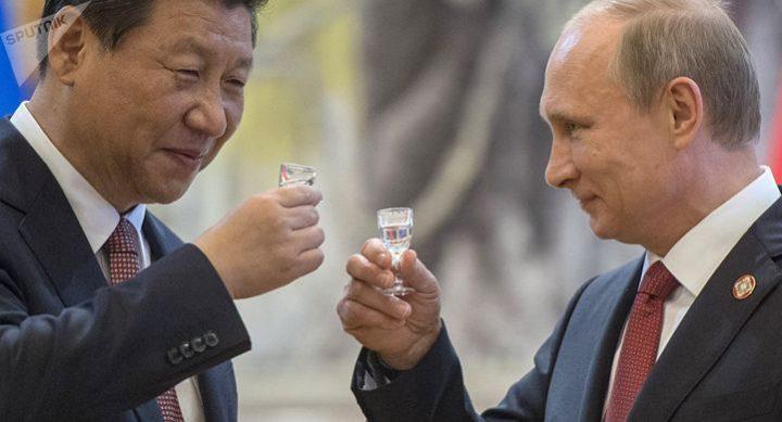 Russie-Chine : le sommet qui ne fait pas la une des journaux