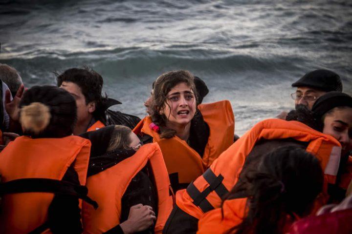 Mujeres y niñas desplazadas, cuando el genero multiplica los riesgos por mil, protagonistas de Acampa 2019