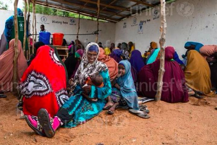 UNICEF/Nuovo Rapporto salute materna: più di 800 donne muoiono ogni giorno per complicazioni in gravidanza, prima causa di morte tra le ragazze tra i 15 e i 19 anni