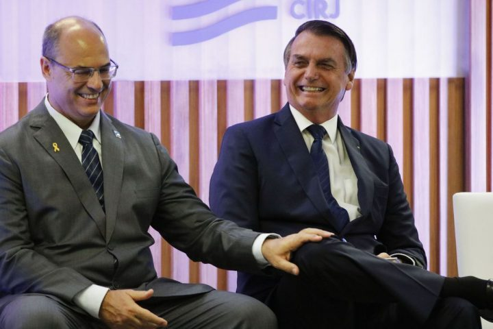 Moradores se posicionam após governador falar em explodir território de favela no Rio