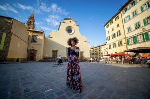 Antonella Bundu: desobedecer a Salvini y a la Unión Europea