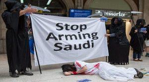Un tribunale di Londra: le forniture di armi all'Arabia Saudita sono illegali