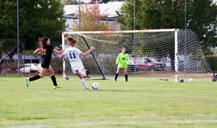 Chega de gol contra no futebol feminino