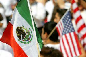 Diálogo entre o México e os EUA sobre imigração
