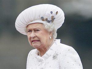 ¡Bolsonaro no es la Reina de Inglaterra!