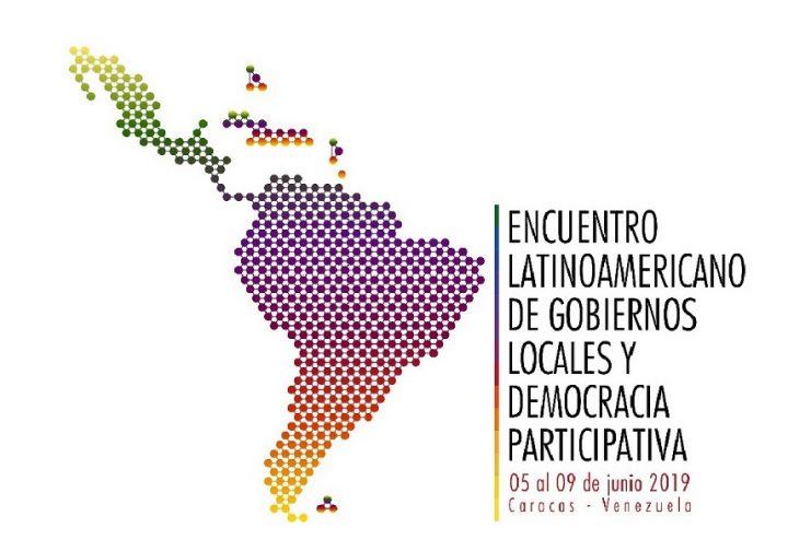 Se realiza en Caracas Encuentro Latinoamericano de Gobiernos Locales y Democracia Participativa
