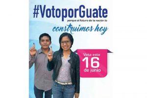 Reflexión y ley seca a pocas horas de las elecciones en Guatemala