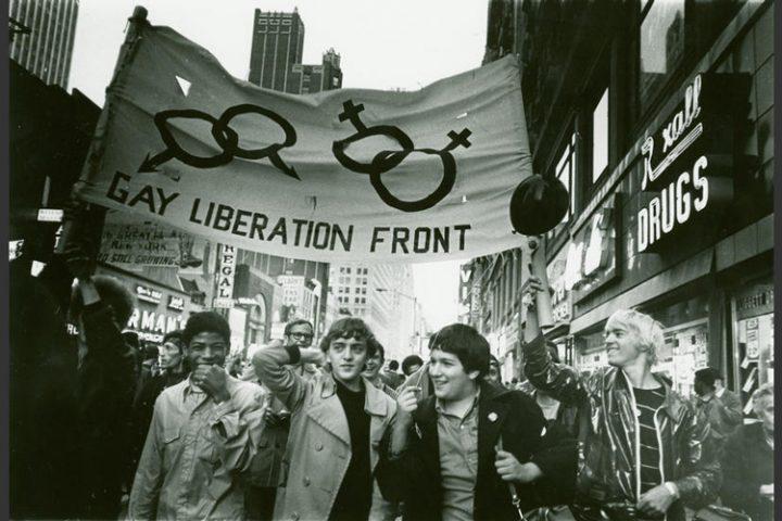 Η γενιά του Stonewall: Ο Νίκος Διαμαντίδης συμμετείχε στο 1ο Pride της Νέας Υόρκης και θα συμμετάσχει και στο 50ό