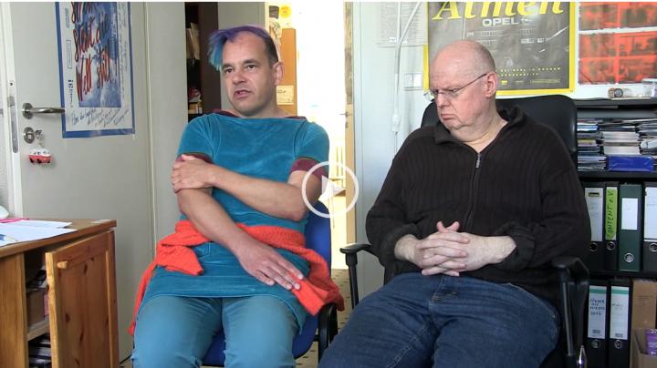 Videointerview: Widerstand gegen das Verbot von linksunten.indymedia