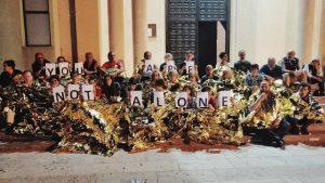 Chiudere i porti significa chiudere lo stato di diritto: appello al Presidente Mattarella