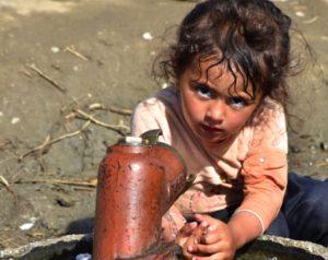 UNHCR: il numero di persone in fuga nel mondo supera i 70 milioni