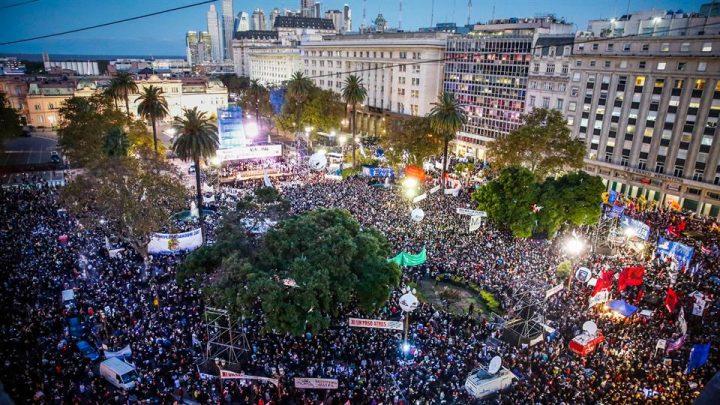 La encrucijada argentina: Unidad en la diversidad o asfixia