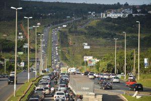 Brasil: Governo quer conceder 16 mil km de rodovias à iniciativa privada