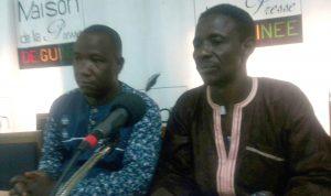 ¡La sociedad civil guineana rechaza el control del Estado!