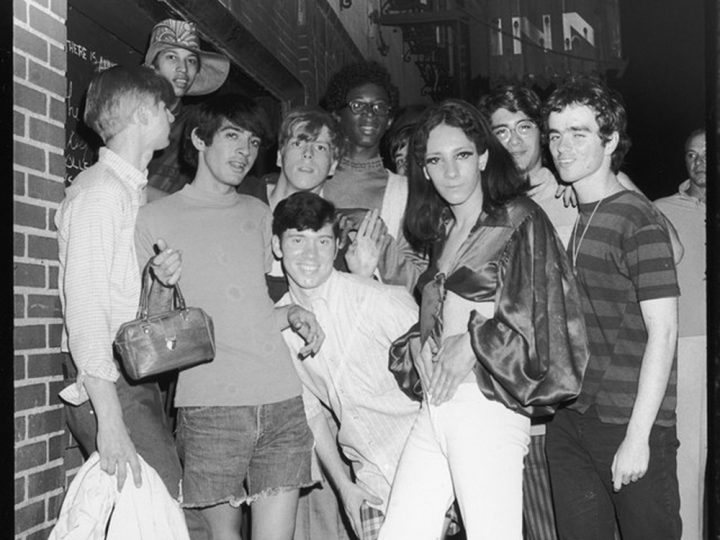 Transgender Thoughts on the Occasion of Stonewall at Fifty