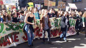 Lettera aperta di Fridays For Future ai lavoratori e alle organizzazioni sindacali