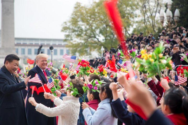 A guerra comercial China-EUA aquece: 3 razões pelas quais não vai esfriar tão cedo