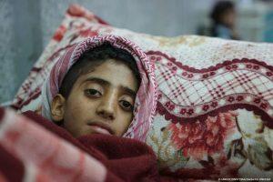 L'Onu sospende gli aiuti umanitari nelle aree dei ribelli in Yemen
