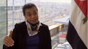 Interview with Elayne Whyte Gómez, Costa Rican ambassador to the UN in Geneva