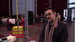 Interview with Carlos Umaña, IPPNW