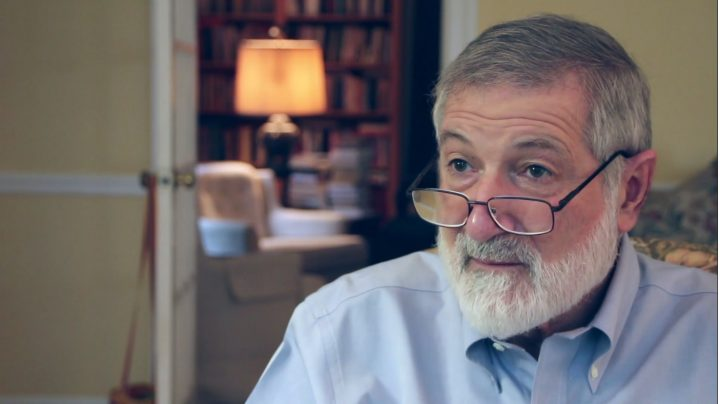 Interview with Dr. Ira Helfand, IPPNW