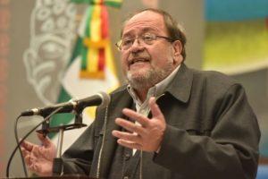 Inauguraran Encuentro Nacional de Lenguas Indígenas de Bolivia denominado «Realidades y Perspectivas»