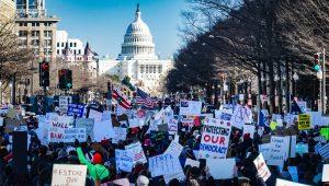 Wir brauchen nur 12 Millionen Amerikaner für einen transformativen Wandel