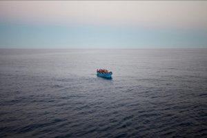 UNHCR: l'ultimo naufragio nel Mediterraneo è la peggiore tragedia dall'inizio dell'anno