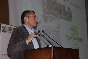 Europa cierra los ojos al preso político Jorge Glas