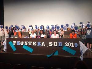 Abriendo Fronteras 2019: El rescate de los derechos