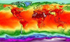 Allianz Klimawandel und Gesundheit fordert dringend konkrete Hitzeaktionspläne