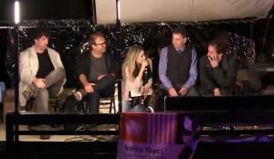 Mídia esconde atentado a evento com Glenn Greenwald em Paraty, por Alceu Castilho