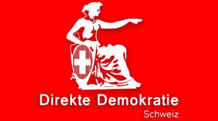 Direkte Demokratie – Sonderfall Schweiz