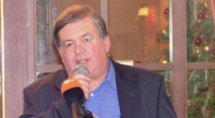 Erich Neumann: Pressefreiheit – vor der eigenen Tür kehren