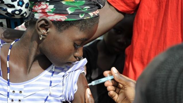 Porque é tão importante a segunda dose da vacina contra a cólera?