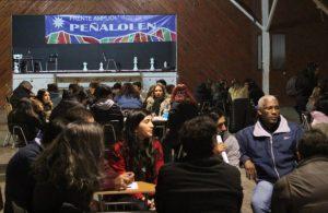 Chile: Frente Amplio concluye Hitos Congresales