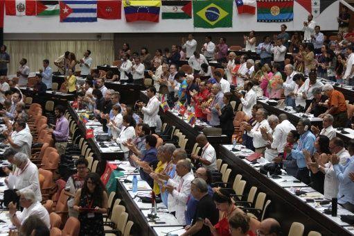 Foro de Sao Paulo mostrará al mundo realidad del bloqueo económico contra Venezuela