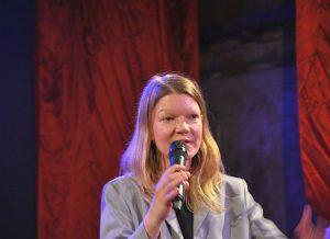 Gleichstellung der Geschlechter – drei Optionen … Doris Achelwilm im Gespräch
