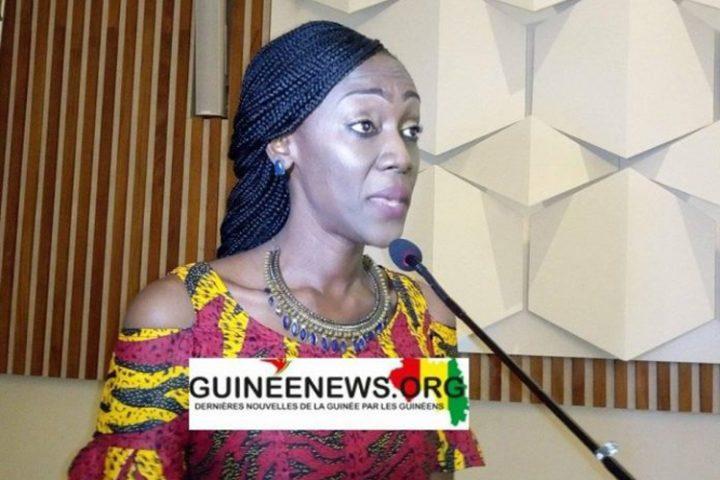 Guinée santé : nouvel ouvrage pour prévenir l'excision