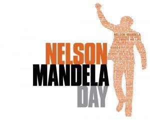18 Luglio: Mandela Day