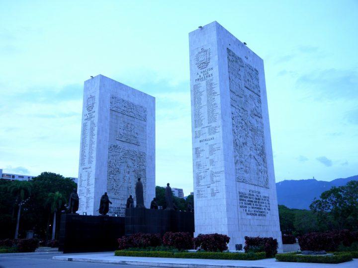 Il 5 Luglio, il 208° Anniversario della Dichiarazione d'Indipendenza del Venezuela