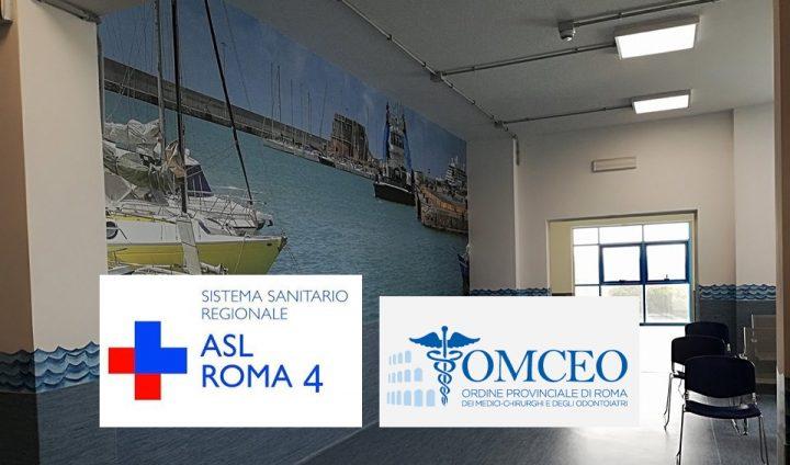 Ordine dei Medici: Firmato manifesto socio-sanitario con ASL Roma 4 Civitavecchia.